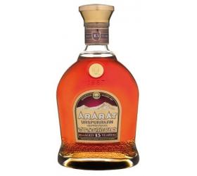 Ararat 15 y.o. Vaspurakan brandy 40% 1x700 ml