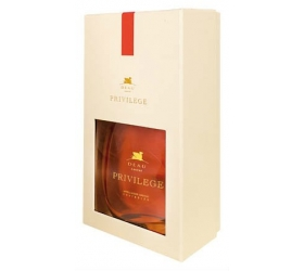 Cognac Deau Privilege 40% 1x700 ml