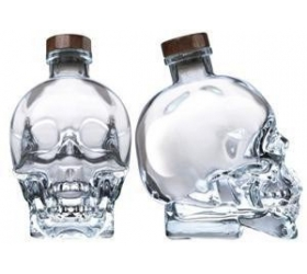 Crystal head vodka 40% 1x700 ml