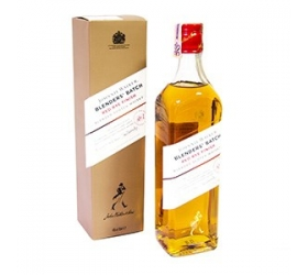 Johnnie Walker Red Rye Finish whisky 40% 1x700 ml