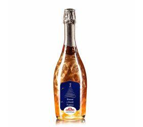 Vianočné perlové víno VP019