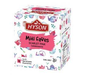 Hyson Scarlet Pink 20g (10 porcií x 2g)