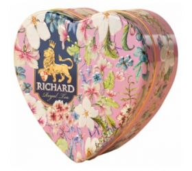 Richard Royal Heart 30g rúžové