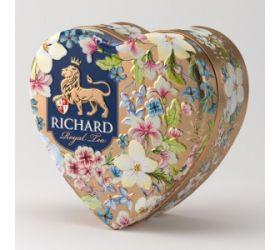 Richard Royal Heart 30g zlaté