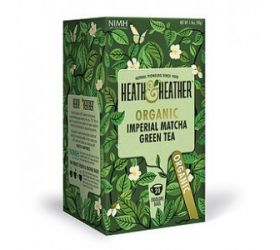 H&H Imperial MATCHA 20x2g