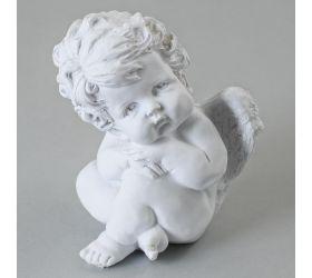 Anjel polyrez. 17cm