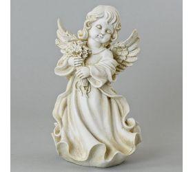 Anjel s kyticoupolyrez.35cm