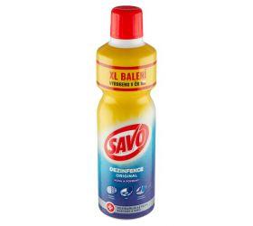 Savo Original dezinfekčný prostriedok 1,2 L