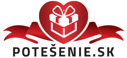 Logo Potešenie.sk